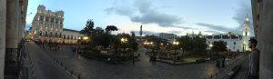 Three Perfect Days Quito
