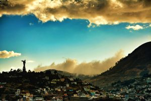 Three Things About Quito
