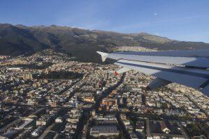 Interjet Inicia vuelos hacia Ecuador