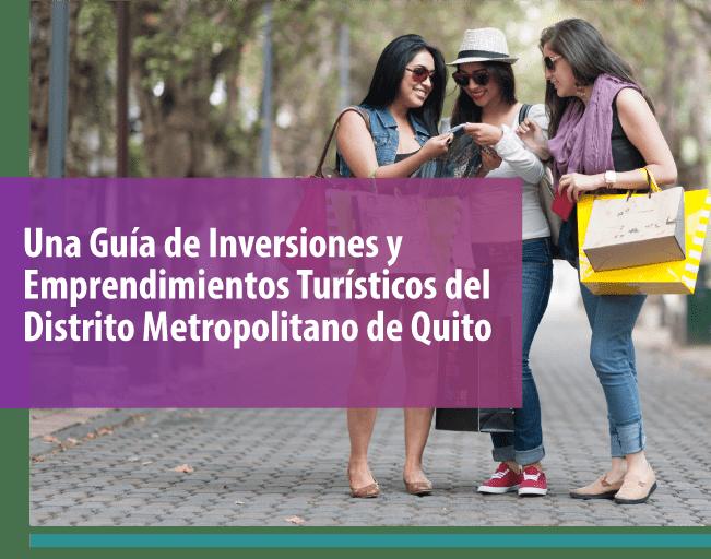 GUIA DE INVERSIONES EN QUITO