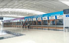Terminal Quitumbe