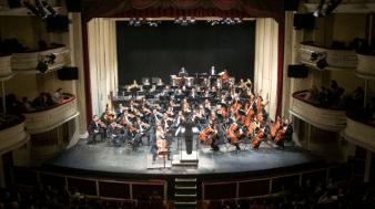 La Orquesta Sinfónica Nacional del Ecuador celebra su aniversario N° 71 CONCIERTO DE TEMPORADA ENSAMBLE DE CUERDAS