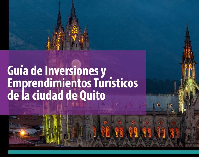 GUIA DE INVERSIONES QUITO