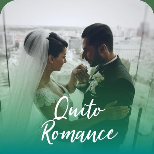 QUITO ROMANCE