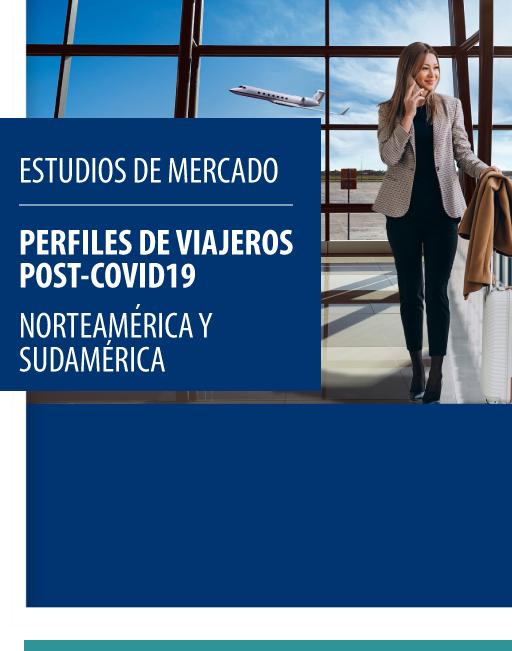ESTUDIOS DE MERCADO POST COVID 19