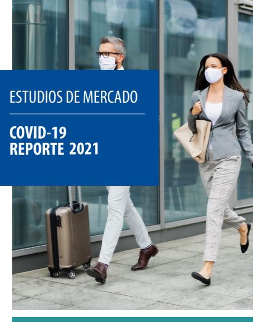 ESTUDIOS DE MERCADO COVID 19