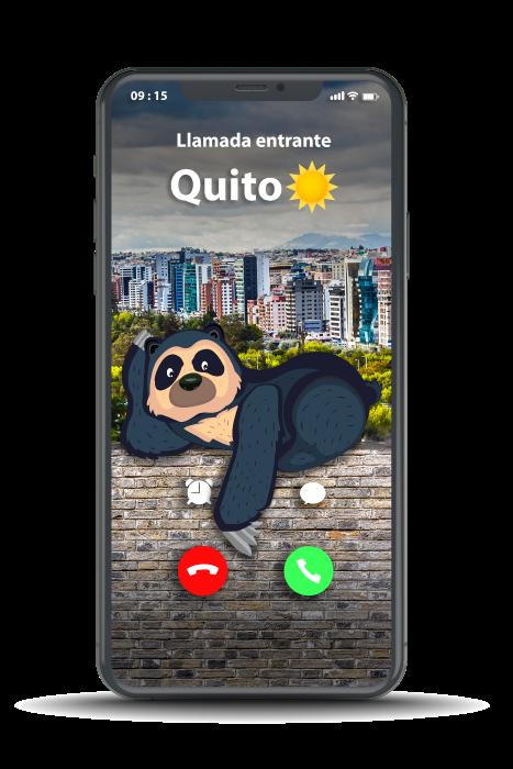 Tu verano comienza en Quito